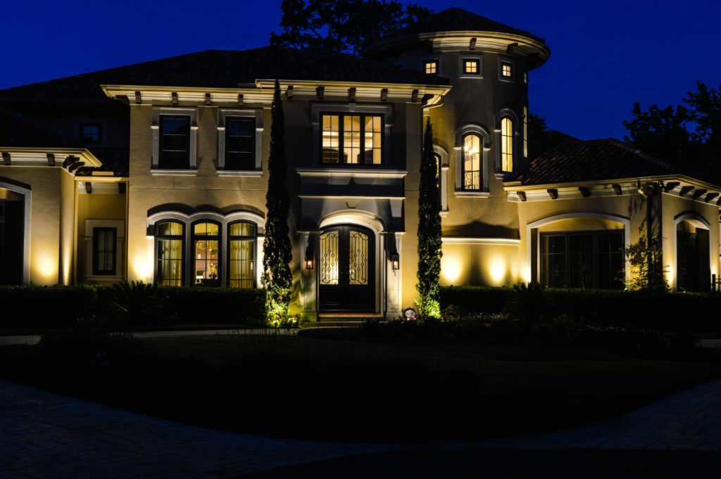 Commercial and outdoor home lighting robert huff see more mozeypictures Choice Image