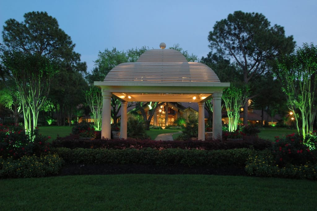 Commercial and outdoor home lighting robert huff see more aloadofball Images