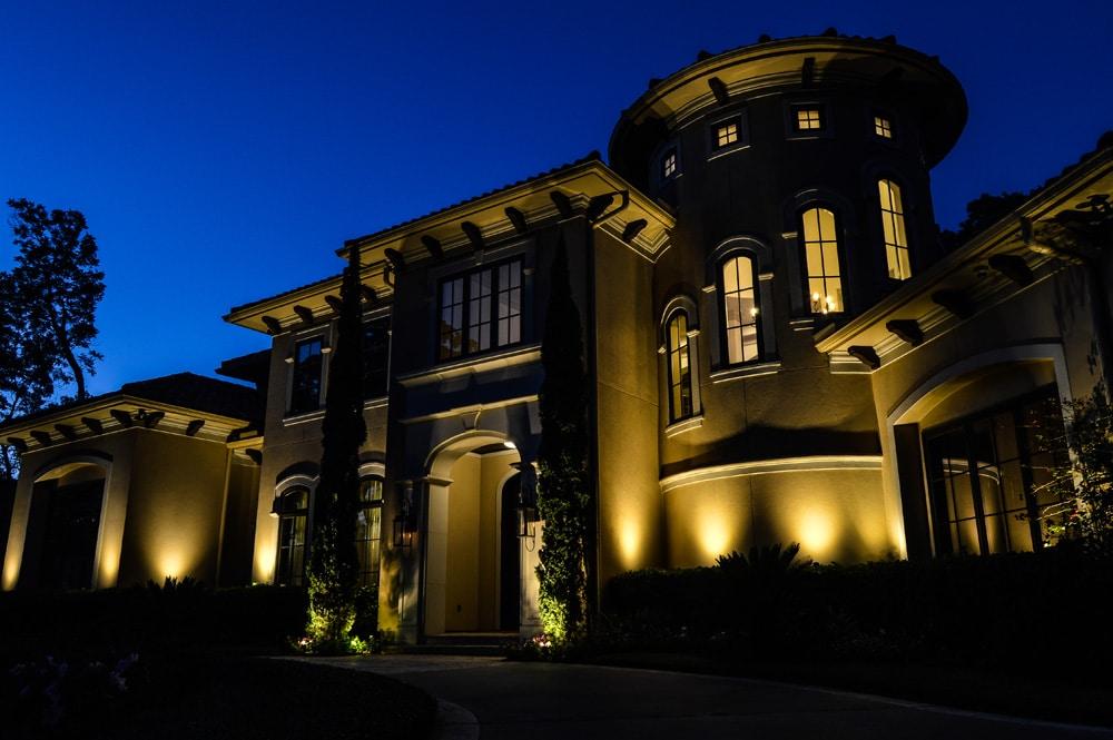 Houston outdoor lighting company 8 robert huff outdoor lighting houston outdoor lighting company 8 aloadofball Image collections