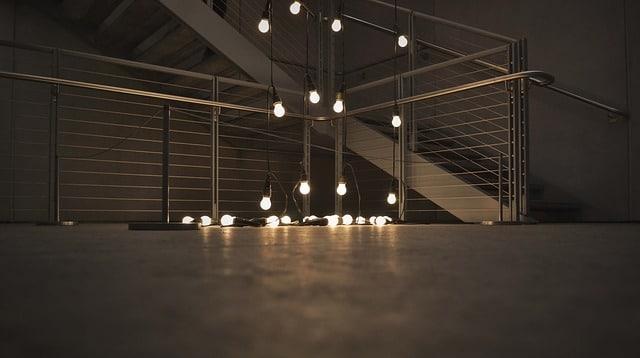 Robert Huff Outdoor Lighting | Commercial Lighting Services Houston